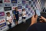 Family Tour of Tottenham Hotspur Stadium