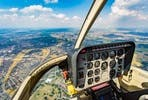 Football Stadium Helicopter Tour