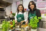 Full Day Cookery Class at The Vegetarian Society Cookery School