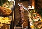 Full Rodizio Grill with Traditional Brazilian Baipirinhas for Two at Touro, London