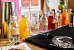 Fully Inclusive Virtual Cocktail Masterclass with Professional Kit and Ingredients for Two