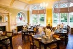 Gin Afternoon Tea for Two at the Luxury Penrallt Hotel & Spa