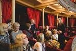 Royal Albert Hall Tour for Two