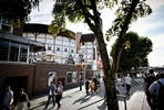 Guided Tour of Shakespeare's Globe Theatre for Two