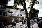 Home Gin Tasting Kit with Online Tutorial with Shakespeare Distillery to Enjoy Now and Guided Tour of Shakespeare's Globe Theatre for Two to Enjoy Later