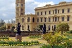 Isle of Wight Weekend Break with Guided Tour and Visit to Osborne House for Two