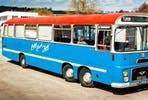 Italian Job Bus Driving Experience