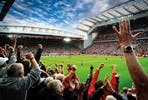 Liverpool FC: The Anfield Experience for Two