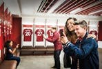 Liverpool FC Stadium Tour & Museum Entry with Overnight Stay for Two