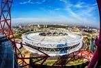 West Ham Legends Tour at London Stadium