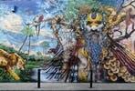 London Street Art Photography Tour