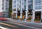 Luxury Midweek Spa Delight with Treatments and Cream Tea for Two at the 5* Athenaeum Hotel, Mayfair