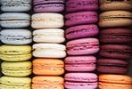 Macaroon Masterclass for Two at the Smart School of Cookery