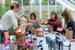 Make Your Own Botanical Extracts from a Wildflower Meadow