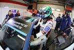 Motorsport UK Trackside Membership