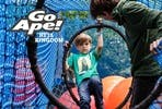 Nets Kingdom for Two with Go Ape