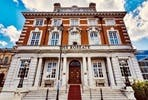 One Night Break with Sparkling Afternoon Tea for Two at the 5* Roseate Reading