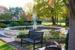 One Night Country Escape with Dinner for Two at the Pinewood Hotel