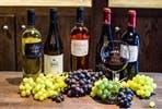 One Night Edinburgh City Break and Finest Wine Tasting for Two