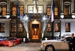One Night Newcastle City Break with Dinner for Two at the Luxury Vermont Hotel
