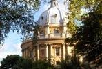 Oxford Photography Tour