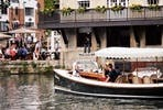 Oxford River Cruise
