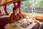 Picturesque Afternoon Tea Cruise on the Leeds & Liverpool Canal for Two