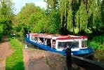 Rum Masterclass Cruise on the River Lee for Two