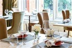 Sunday Lunch with Champagne for Two at The Melody Restaurant, London