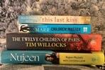 Surprise Box of Fiction Books