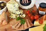 The Classic British Cheese Box from Letterbox Cheese
