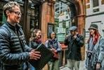 The Liar Liar London Walking Tour for Two