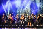 The Motown Live Show for Two