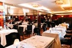 Sunday Lunch for Two at Gordon Ramsay's Savoy Grill