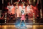 TINA - The Tina Turner Musical with Meal and Overnight Stay at the Hoxton Hotel for Two