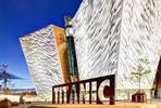Two Night 4* Belfast Break and Visit to The Titanic Experience for Two