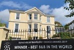 Two Night English Riviera Escape for Two at The 25 Boutique B&B, Torquay