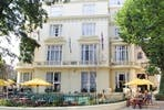 Two Night London Escape for Two at The Colonnade Hotel, Little Venice