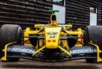 Ultimate Motorsport Experience with Extended Drive in the Jordan EJ12 Race Car