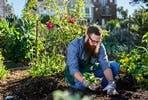 Urban Gardening Five Part Online Course