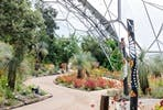 Visit the Eden Project - Two Adults