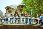 Visit to Chessington World of Adventures for Two Adults & Two Children - Peak