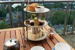 Visit to Nottingham Castle and Afternoon Tea for Two