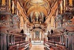 Visit to St Pauls Cathedral and Two Course Meal at a Brasserie Blanc for Two