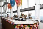 Visit to The View from The Shard with Signature Cocktail and Souvenir Photos for Two