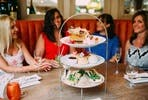Weekday Aqua Thermal Journey, Treatment and Lunch or Afternoon Tea for Two at Ribby Hall
